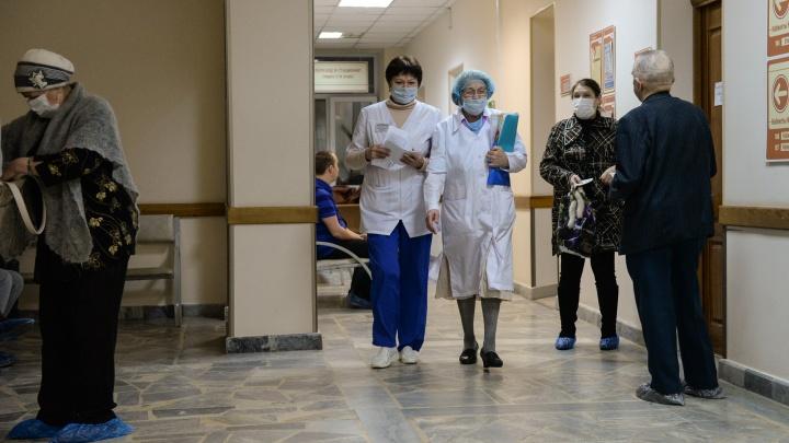 «Диагноз — пальцем в небо, лечение — тоже»: что на самом деле волнует уральских врачей и пациентов