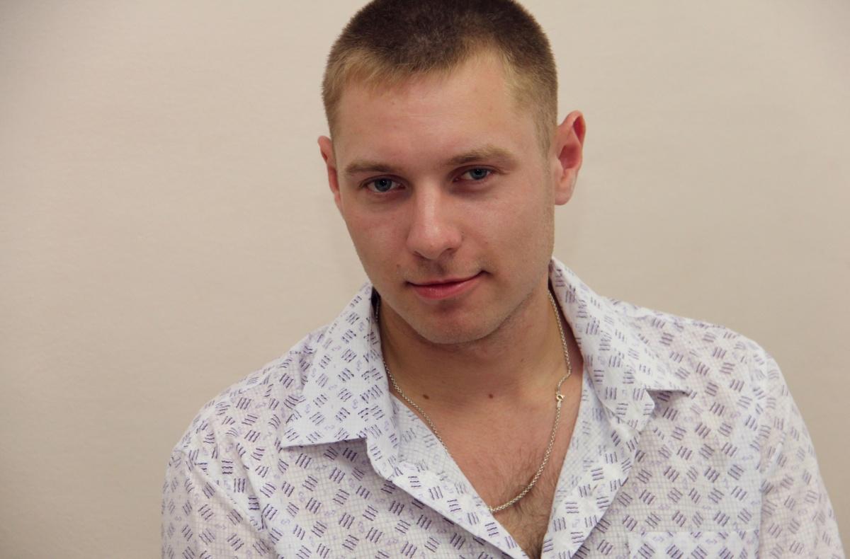 Сергею 28 лет, он отправился один в горный поход