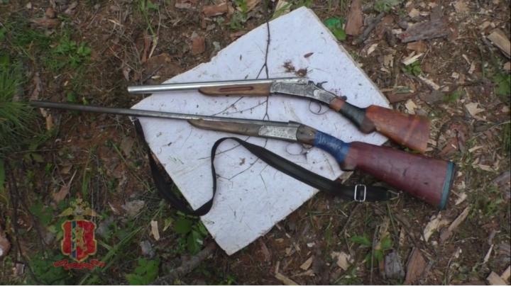 Золотоискателей на севере края после вооруженного конфликта с полицией задерживал спецназ