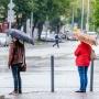 Похолодание и дожди. Публикуем прогноз погоды на выходные в Прикамье