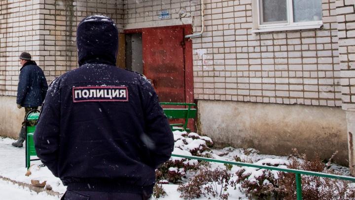 Ярославец нанёс другу 12 ударов ножом в грудь