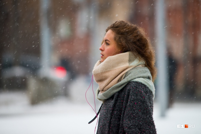 К концу недели вполне можно будет снять шапку — если вас не пугает мокрый снег