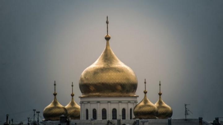 Главный собор Ростова не успеет преобразиться к чемпионату мира по футболу