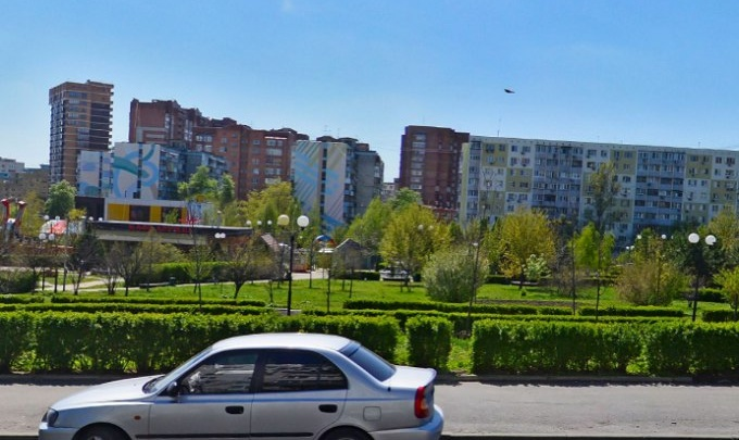 Парк «Дружба» в Ростове благоустроят более чем за 10 млн рублей