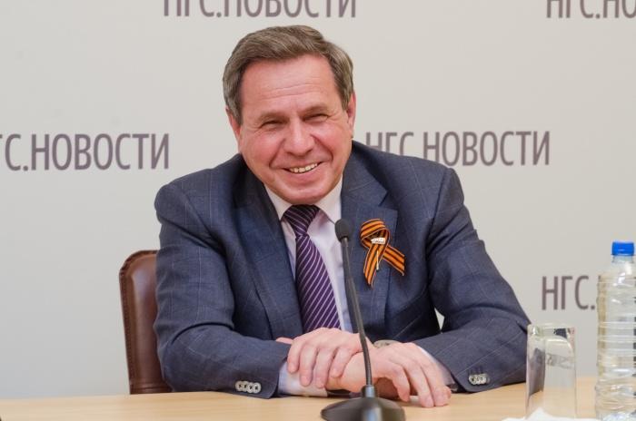 Бывший губернатор Новосибирской области теперь работает вкомитете по федеративному устройству, региональной политике, местному самоуправлению и делам Севера