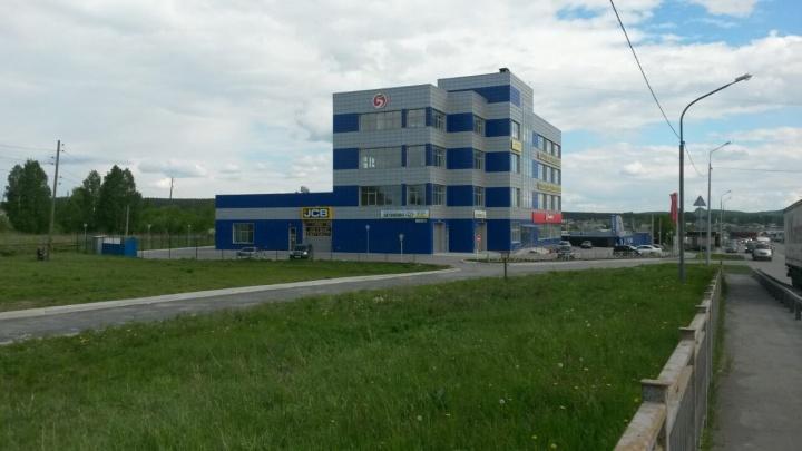 По правильной цене: новый торгово-офисный центр для успешного бизнеса