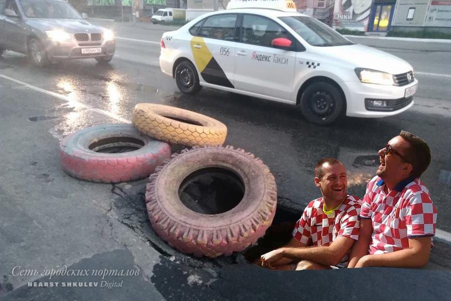 """А это Челябинск: здесь в качестве аксессуаров <a href=""""https://chelyabinsk.74.ru/text/transport/440185087410178.html"""" target=""""_blank"""" class=""""_"""">для дорожной фотосессии</a> предлагают цветные колёса"""