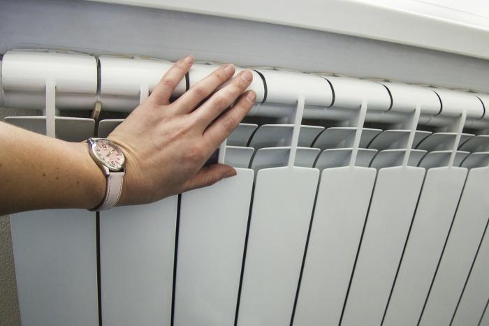 Батареи стали горячими из-за врезки, считают коммунальщики