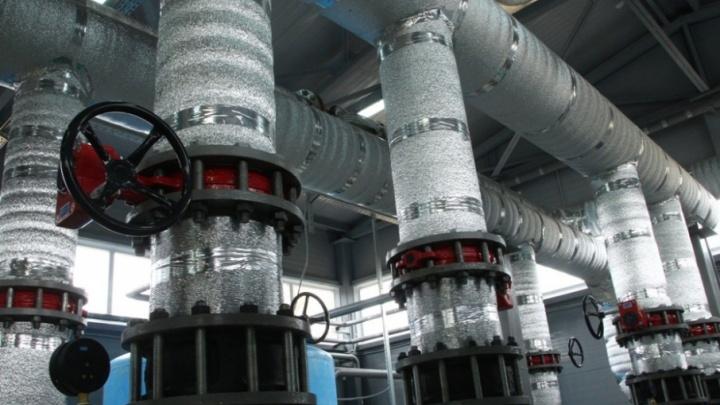 Курганская генерирующая компания «топит» за смену управляющей компании для домов по ул. 9 Мая