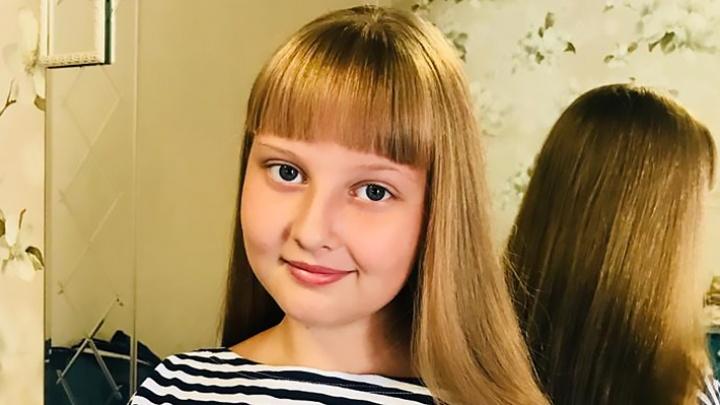 В Заельцовском районе появились листовки с описанием ДТП, в котором пострадала 10-летняя девочка