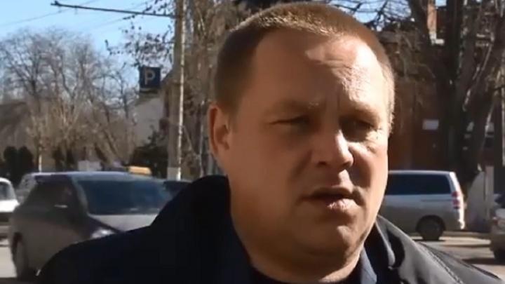 «Отец к нему не ходит»: в Волгограде судят за сбыт наркотиков сына замглавы Волгограда