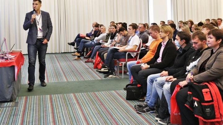 Все, что нужно знать о продажах в интернете, расскажут на бесплатном семинаре в Архангельске