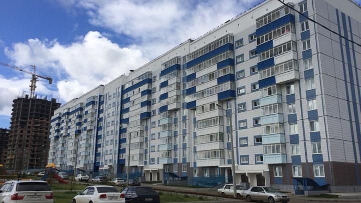 Крупное мошенничество в Красноярске: чиновники мэрии год покупали жилье сиротам по завышенным ценам
