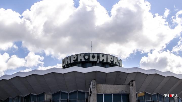 В представлениях не нуждается: челябинский цирк закрыли на полтора года