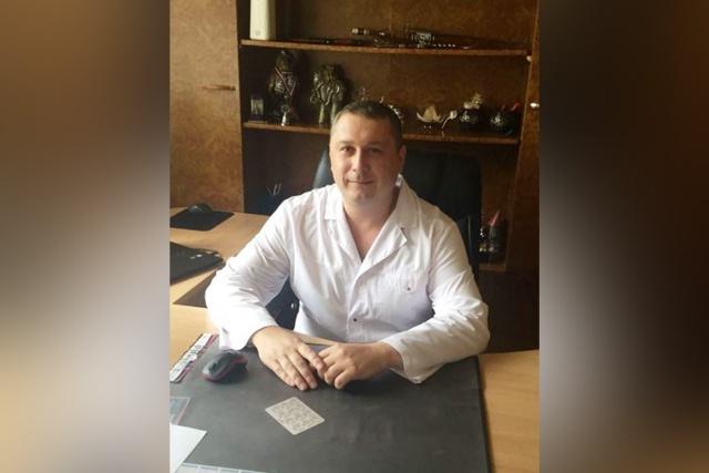 Наталья Лаптева разочаровалась в главвраче Дмитрии Крайнове