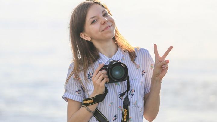 Всех желающих бесплатно научат приемам профессиональных фотографов