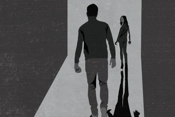 По наблюдению психологов, зачастую сталкеры — это мужчины. Женщины не так часто выступают в роли преследователей