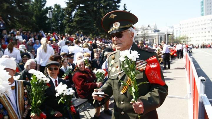 «Деньги — каждому тридцатому»: сколько ветеранов на Южном Урале и как их поддерживают