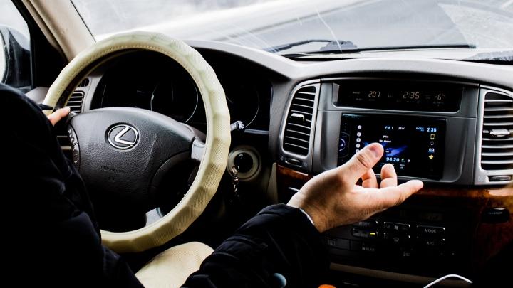 Пьяные новосибирцы стали реже попадаться автоинспекторам
