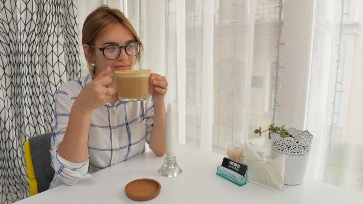Раф с грибами и эспрессо на минералке: где в Екатеринбурге попробовать авторский кофе