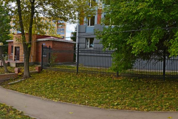 Кадетский корпус на Управленческом стал первым подобным учреждением в системе МВД РФ