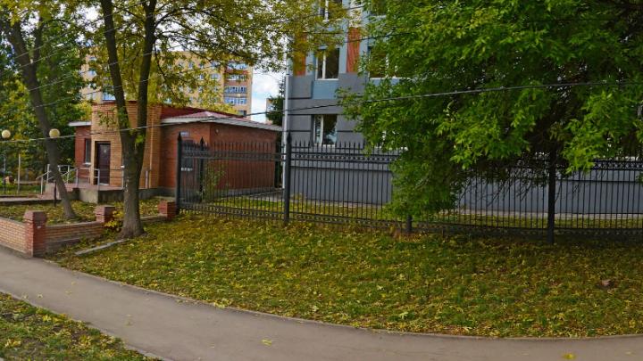 Добавят площадей: в Самарском кадетском корпусе появится новое общежитие