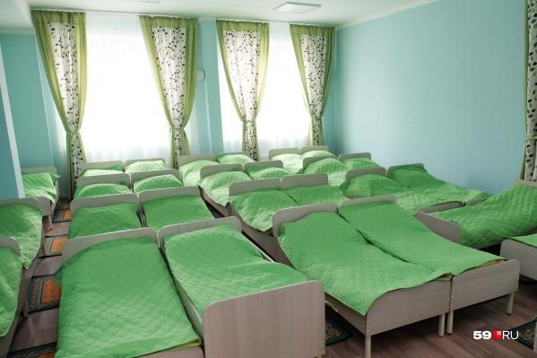 В санатории «Орлёнок» сейчас находятся 83 ребёнка