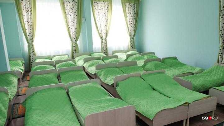 Санаторий «Орлёнок» в Усть-Качке закрыли на карантин из-за массового заболевания детей
