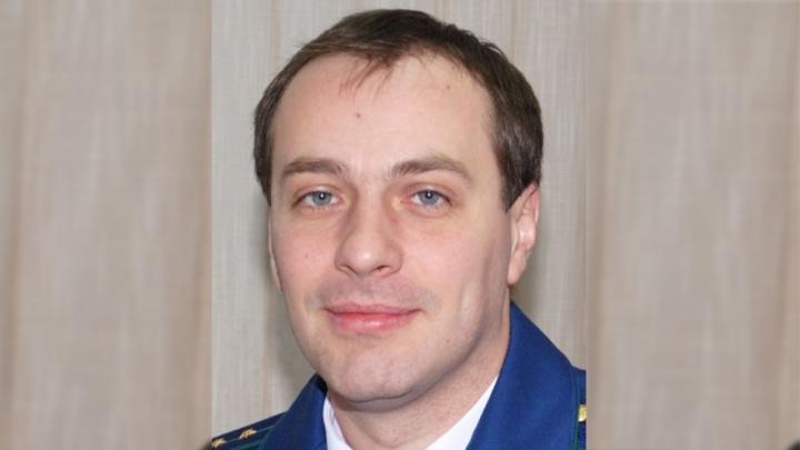 Генпрокурор Чайка назначил транспортного прокурора Сызрани