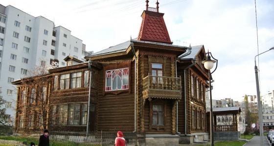 Деревянное сокровище Екатеринбурга: усадьба Агафуровых, где спрятали пудовый кусок золота