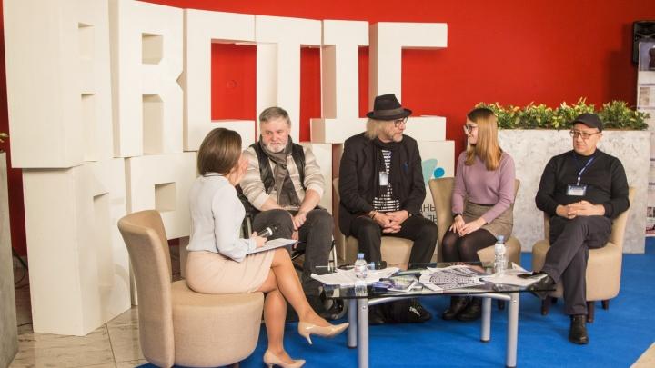 Премьеры, питчинг и кино на айфон: события Arctic Open, на которые можно попасть бесплатно