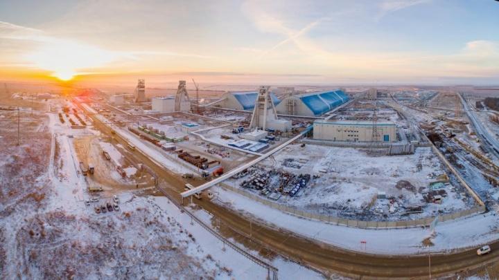 «ЕвроХим-ВолгаКалий» вошел в число крупнейших инвесторов и налогоплательщиков региона