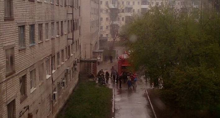 В свердловском посёлке четыре человека умерли от отравления угарным газом
