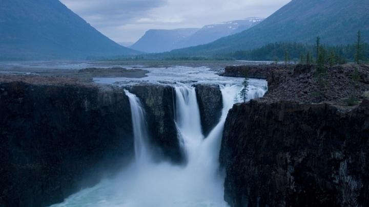 Любуемся изумительными фотографиями красивейших водопадов, до которых трудно добраться