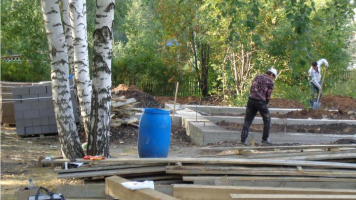 В Башкирском селе построят фельдшерско-акушерский пункт