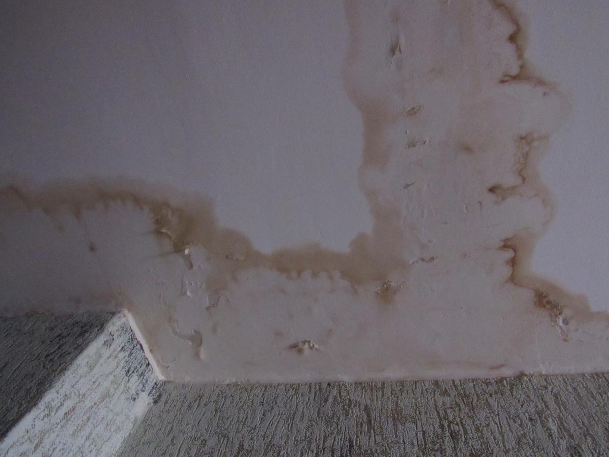 Текущие потолки создали угрозу для жизни детей