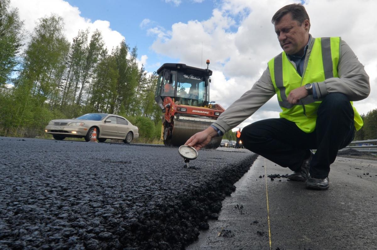 Контроль за работой подрядчиков в последние годы усилился