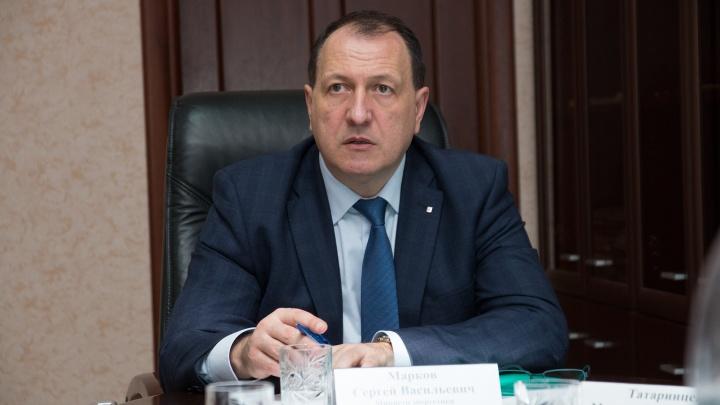 Министр ЖКХ и энергетики Самарской области подал в отставку