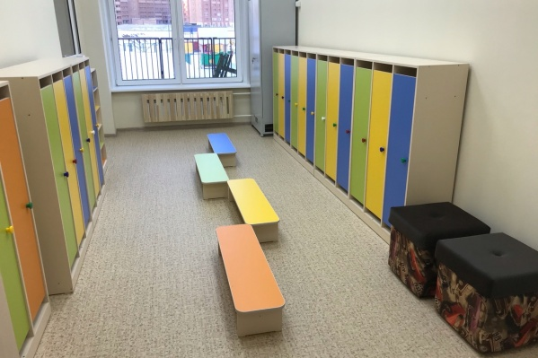 В детском саду будут работать психолог и логопед