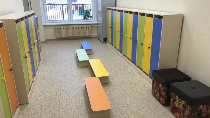 Видеостудия, йога, хореография и футбол: рассказываем, каким будет новый детский сад в Солнечном