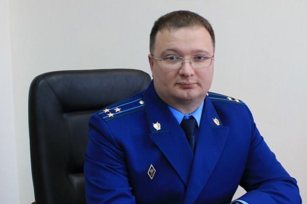 Владислав Московских пока переезжает в Тюмень на пять лет