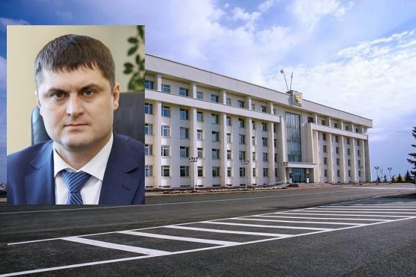 Ильшат Фазрахманов назначен вице-премьером — министром сельского хозяйства РБ