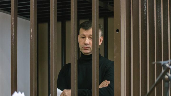 «Он хотел стать генералом»: в суде по делу Дмитрия Сазонова дал показания сотрудник ФСБ