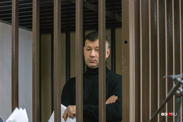 По информации самарского чекиста, Дмитрий Сазонов хотел продвинуться по службе до высших чинов