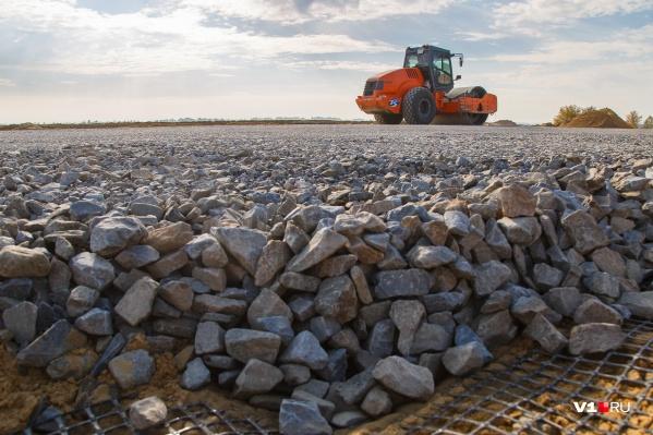 На ремонт 25 километров трассы потратят 376 миллионов рублей