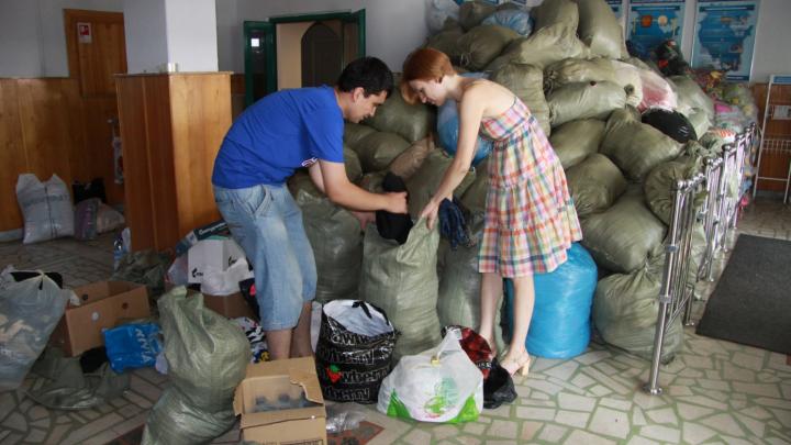 Greenpeace создал карту пунктов переработки вторсырья в Уфе