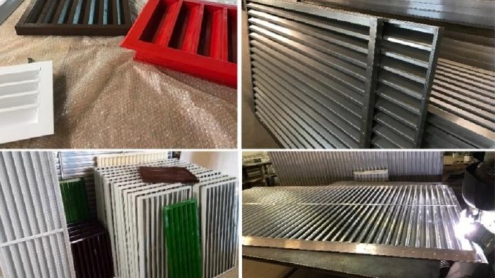 Вентиляционные решётки идеально впишутся в интерьер и смогут решить многие проблемы