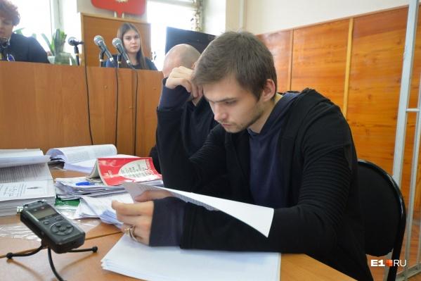 Руслан Соколовский добился пересмотра приговора