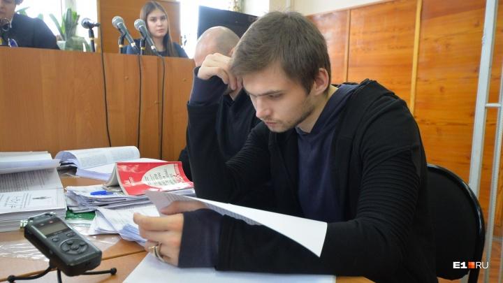 Суд в Петербурге снял с Руслана Соколовского судимость по статье об экстремизме