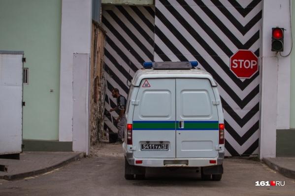 Экс-полицейскому грозит до шести лет лишения свободы